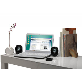 Logitech Z120 Stereo Speakers Product Image 2