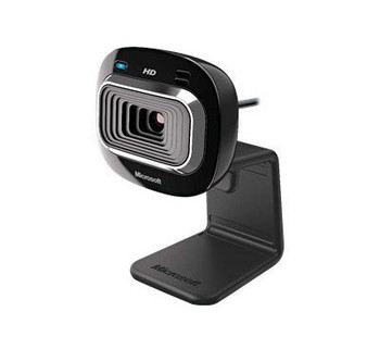 Product image for Microsoft LifeCam HD-3000 Webcam | AusPCMarket Australia