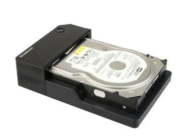 Product image for Simplecom SD323 USB 3.0 Horizontal SATA Hard Drive Docking Station | AusPCMarket.com.au