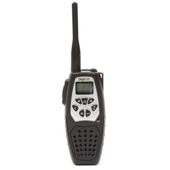 Product image for DIGITALK Personal Mobile Radio PMR-SP2302AA UHF CB Radio 3W up to 10km | AusPCMarket Australia