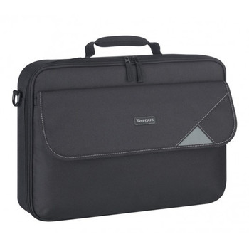 Targus 15.6in Intellect Bag Clamshell Laptop Case Product Image 2