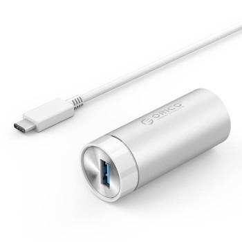 Product image for Orico ARL-U3 USB 3.0 to Gigabit Ethernet Adapter | AusPCMarket Australia