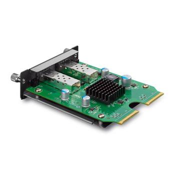 TP-Link TX432 10-Gigabit 2-Port SFP + Module Product Image 2