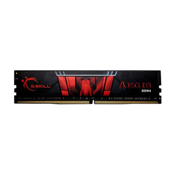 Product image for G.Skill 16GB DDR4 2400MHz Single Channel AEGIS | AusPCMarket Australia