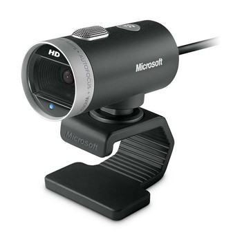 Product image for Microsoft LifeCam Cinema HD Webcam | AusPCMarket Australia