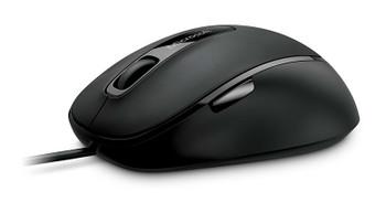 Product image for Microsoft Comfort Mouse 4500 USB BlueTrack Technology Tilt 4FD-00027 | AusPCMarket Australia