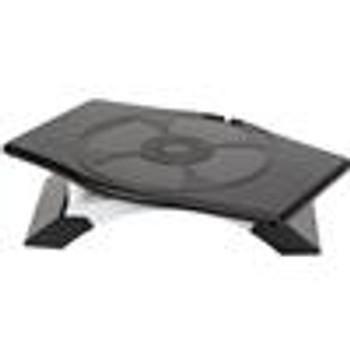 Product image for Targus RotatingMonitor Stand AWE10AU | AusPCMarket Australia