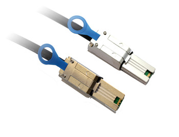 Product image for 1M Mini SAS To Mini SAS Cable | AusPCMarket Australia