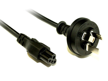 Product image for 1M Wall To C5 Power Cable | AusPCMarket Australia