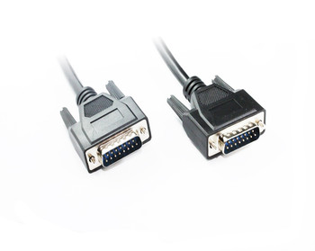 Product image for 2M DB15 M-M Data Cable | AusPCMarket Australia
