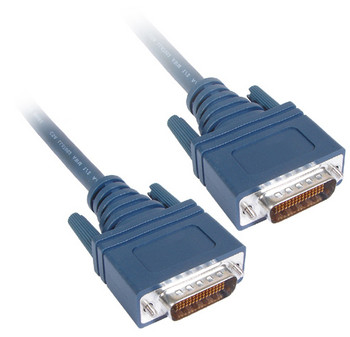 Product image for 2M DB60 To DB60 Crossover Cable ( X21 ) | AusPCMarket Australia