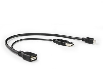 Product image for 30CM Micro USB Data/Power Cable | AusPCMarket Australia