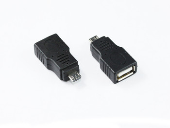 Product image for Micro USB BM to USB 2.0 AF Adaptor | AusPCMarket Australia