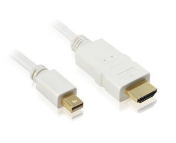 Product image for 3M Mini Displayport to HDMI Cable | AusPCMarket Australia