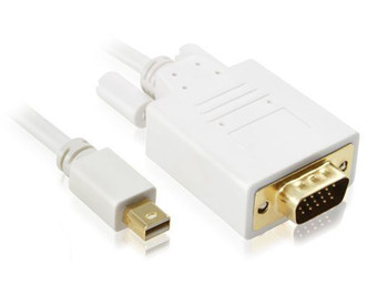Product image for 3M Mini Displayport to VGA Cable | AusPCMarket Australia