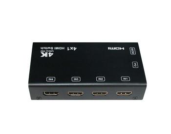Product image for 4 Port HDMI 4Kx2K Switch | AusPCMarket Australia