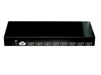 Product image for 8 Port HDMI 4Kx2K Splitter | AusPCMarket Australia