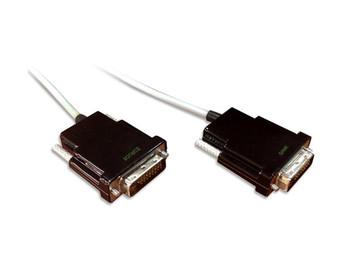 Product image for 50M DVI over Fibre Cable | AusPCMarket.com.au
