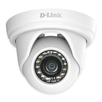 D-Link DCS-4802E Vigilance FHD Day/Night Outdoor Mini Dome PoE IP Camera Product Image 2
