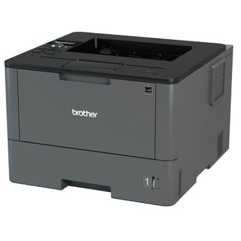Product image for Brother HL-L5100DN Monochrome Laser Printer | AusPCMarket.com.au