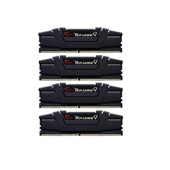 Product image for G.Skill 64GB DDR4 3200MHz Quad Channel F4-3200C16Q-64GVK | AusPCMarket Australia