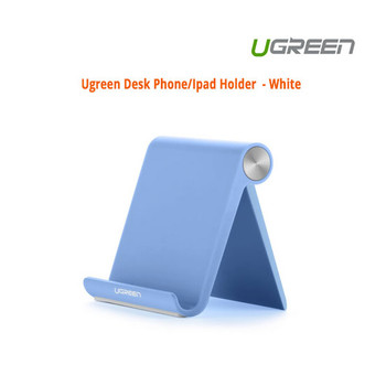 Product image for UGreen Desk Phone/Ipad Holder  - Blue | AusPCMarket Australia