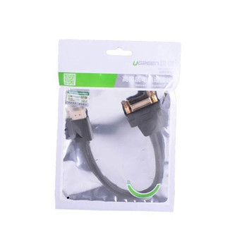 UGreen HDMI male to DVI female adapter cable Product Image 2