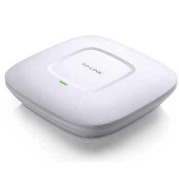 Product image for TP-Link EAP110 300Mbps Wireless N Ceiling Mount Access Point | AusPCMarket Australia