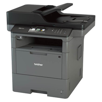 Product image for Brother MFC-L6700DW Laser Multi Function Monochrome Wireless Laser Printer | AusPCMarket Australia