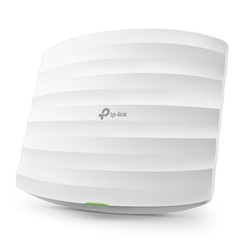 Product image for TP-Link EAP225 AC1350 Wireless Dual Band Gigabit Ceiling Access Point With PoE | AusPCMarket Australia