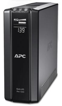 Product image for APC BR1500GI Back-UPS Pro 1500 UPS 865W 1500VA | AusPCMarket Australia