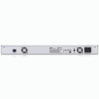 Ubiquiti UniFi Switch 48-port Gigabit RJ45 2 SFP 1 serial non PoE Product Image 2