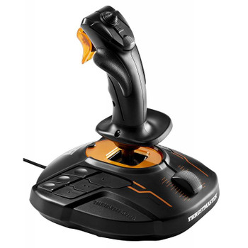 Product image for Thrustmaster T.16000M FCS Joystick For PC | AusPCMarket Australia
