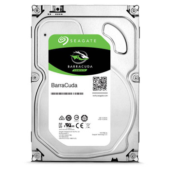 Seagate Barracuda 1TB 3.5in Hard Drive Product Image 2