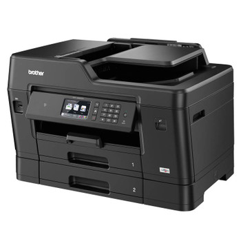 Product image for Brother MFC-J6930DW A3 Colour Wireless Inkjet Printer | AusPCMarket Australia