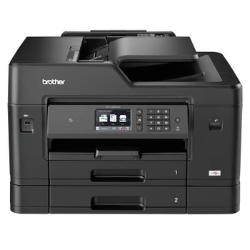 Brother MFC-J6930DW A3 Colour Wireless Inkjet Printer Product Image 2