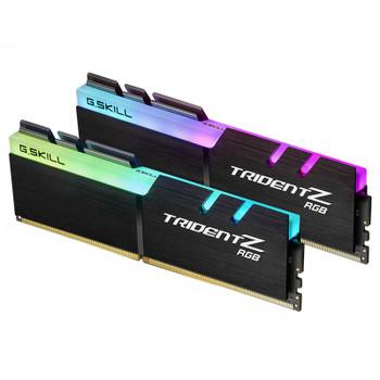 Product image for G.Skill Trident Z RGB 2400MHz 16GB (2x8GB) DDR4 | AusPCMarket Australia