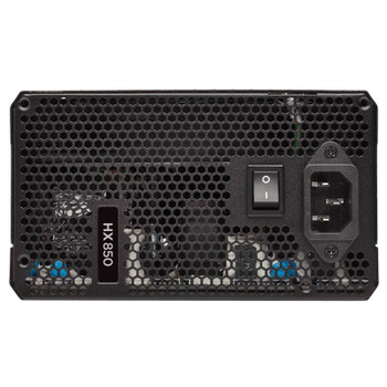 Corsair HX850 Platinum 850W Power Supply Product Image 2