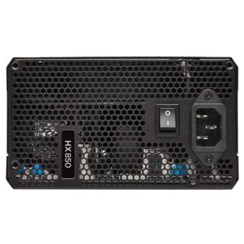 Corsair HX850 Platinum 850W Power Supply Product Image 2