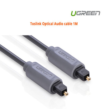 Product image for Toslink Optical Audio cable 1M 10768 | AusPCMarket Australia