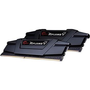 Product image for G.Skill Ripjaws V F4-3600C17D-16GVK 16GB (2x8GB) DDR4   AusPCMarket Australia