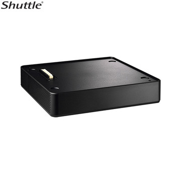 Product image for Shuttle NC01U Docking box-LAN*1/USB*2/SATA*1 | AusPCMarket Australia
