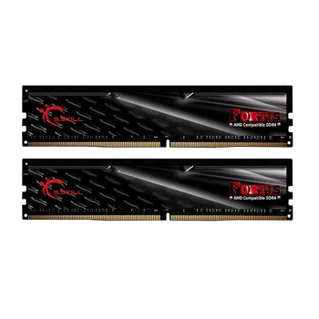 Product image for G.Skill 16GB DDR4 2400MHz Dual Channel Fortis | AusPCMarket Australia