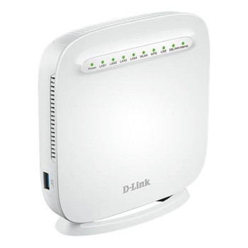 Product image for D-Link DSL-G225 Wireless N300 ADSL2+/VDSL2 Modem Router - NBN Ready | AusPCMarket Australia