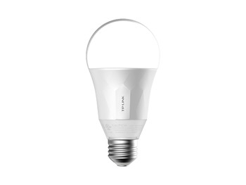 Product image for TP-Link LB100 Smart Wi-Fi LED Bulb With Dimmable Light A19 E27 600 lm | AusPCMarket Australia