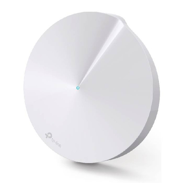 Product image for TP-Link Deco M5 Whole-Home Mesh Wi-Fi Router System - Single Unit | AusPCMarket Australia