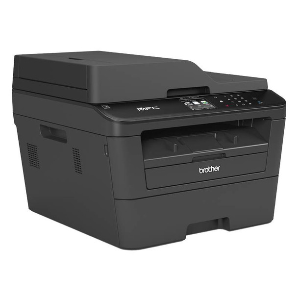 Product image for Brother MFC-L2740DW Multifunction Monochrome Wireless Laser Printer | AusPCMarket Australia