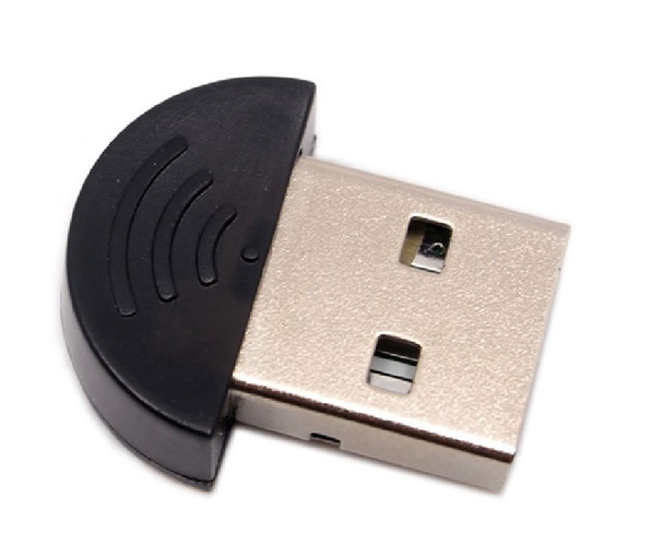 Product image for Astrotek Mini USB 2.0 Bluetooth V4.0 Dongle Wireless Adapter 3Mbps | AusPCMarket Australia