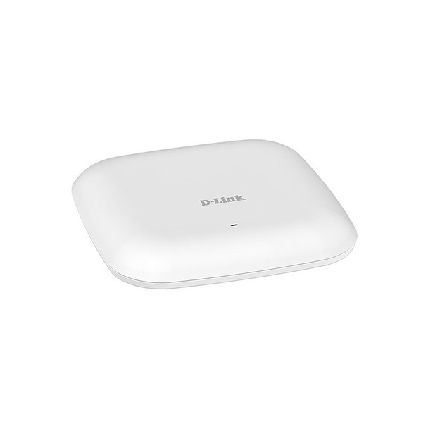D-Link DAP-2610 Wireless AC1300 Wave 2 Dual Band PoE Indoor Access Point Product Image 4