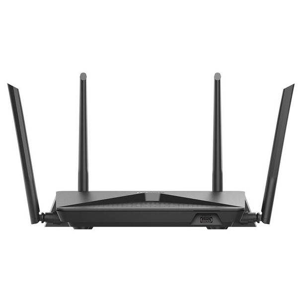 D-Link DIR-882 AC2600 Dual-Band Wireless Gigabit MU-MIMO Router - NBN Ready Product Image 2